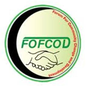 FOFCOD Logo